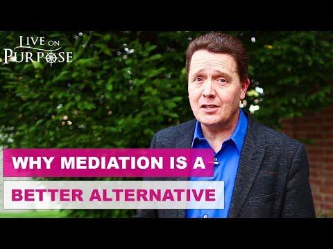 Child Custody Mediation Strategies