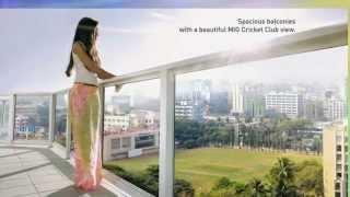 Hubtown Sunstone Bandra East Mumbai - 09990065550