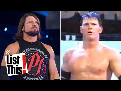 5 WWE Superstar debuts that never aired