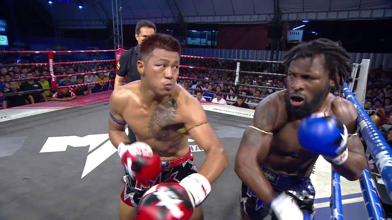 Hai vị vua đã đưa Muay Thái trở thành một môn thể thao đối kháng hiện đại  - Ảnh 3.