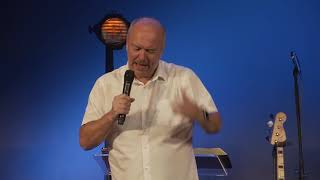 The Cry that Stops Jesus -Ken Gott