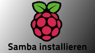 Tutorial: Raspberry Pi - Samba (NAS) installieren [GERMAN/DEUTSCH]