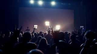 Zebra & Giraffe - The Knife (Just Music Sessions LIVE)