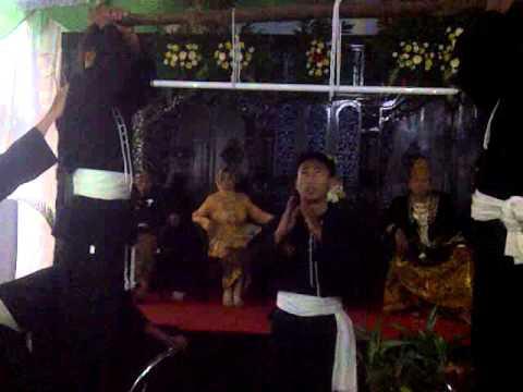 Psht Mertoyudan Pernikahan Mas Helmi By Nurhadi Wirawan