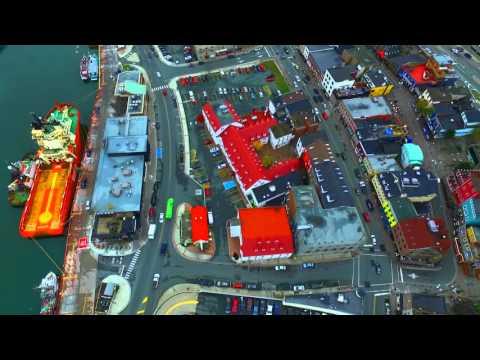 NL Video 73(Different St.John's Shots)