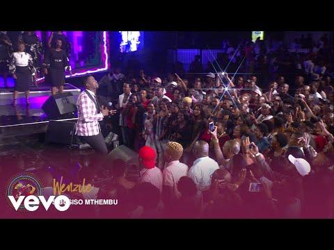 Joyous Celebration - Wenzile (Live)