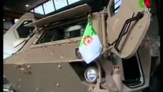 الفريق أحمد قايد صالح يعاين و يدشن مؤسسات عسكرية ذات طابع إقتصادي و تجاري بالناحية العسكرية الخامسة