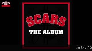 SCARS Only Mix Kalimist Hustlin' MIX Japanese Hip Hop Non Stop Mix