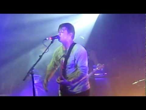 Deaf Havana - Friends Like These [New Version] (Live at the Garage, Glasgow - 20/04/12)