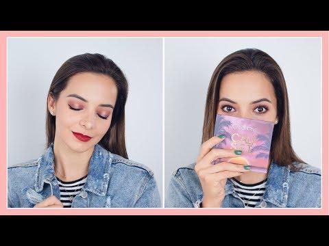 Ustedes Eligen Mi Maquillaje!! (Otoño #1) | The Beauty Hunter