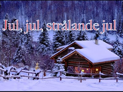 Jul, jul, strålande jul (Piano Cover) | Loise