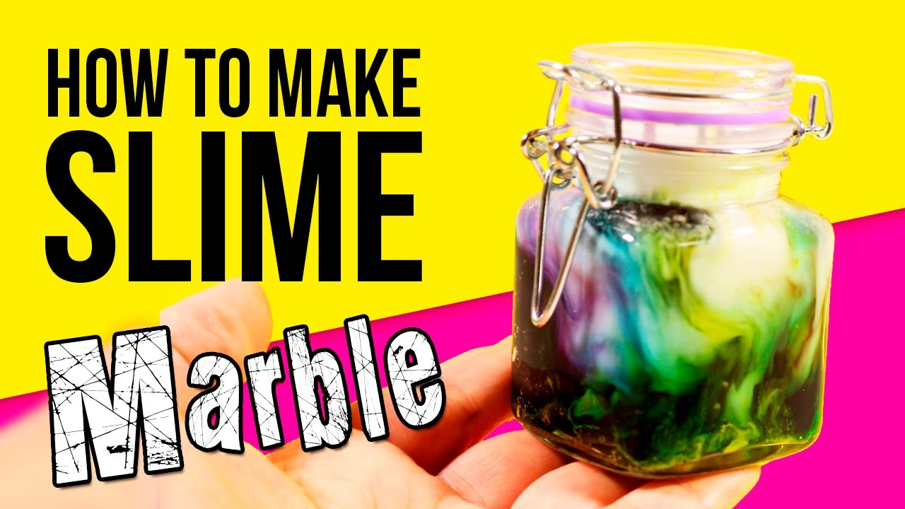 Diy marble slime how to make marblizer slime youtube diy marble slime how to make marblizer slime ccuart Images
