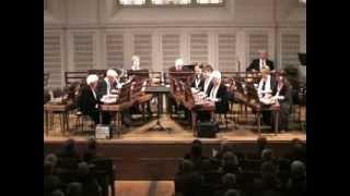 """Wiener Zitherfreunde - """"EINE KLEINE NACHTMUSIK""""  1. Satz (W. A. Mozart; Arr.: Gert Last)"""