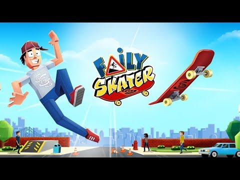 Faily Skater for PC - Windows 7, 8, 10 and Mac - Free Download