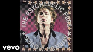 The Psychedelic Furs - My Time (Audio)