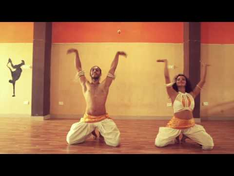 The Humma Song - Indian Fusion Choreography : Piah Dance Company