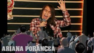 Arianna Porancea - ARTIST 100%