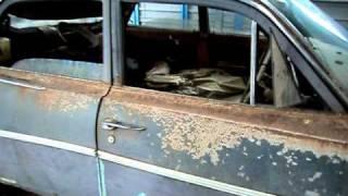 1963 Pontiac Laurentian