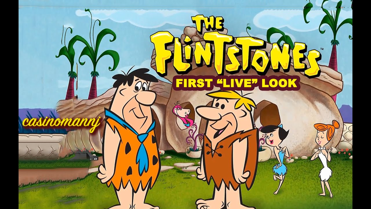 Flintstone Slot Machines