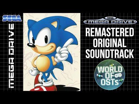 Музыка из игры sonic the hedgehog
