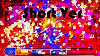 Quick Hit Fever slot machine, Double, Bonus or Bust Short Ver