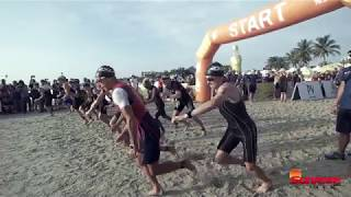 The 2017 IRONMAN 70.3 Vietnam powered by Number 1 Energy Drink welc...