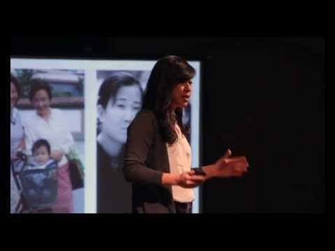 TEDxTripoli 2012 - Hannah Song - Changes in North Korea