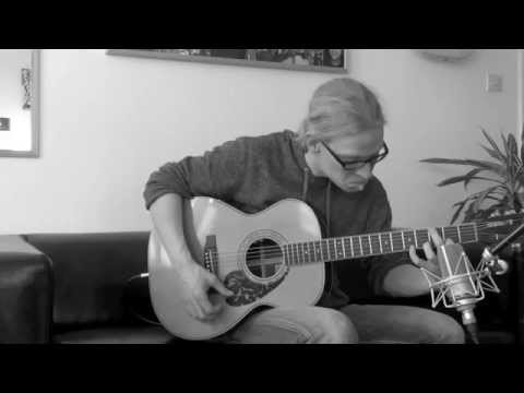 You've Got A Friend (Carole King) - Solo Guitar Arrangement (Sheet music and tabs available)