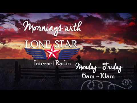 December 2nd, 2015 - Mornings with Lone Star - The Noack Foundation