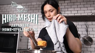 "#10 How To Cook ""NIKUJAGA CROQUETTE"" Japanese Home-Style Cooking / Hiro Mizushima(水嶋ヒロ)"