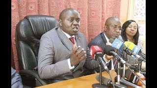 DP William Ruto's ally claims that lifestyle audit is just a witch hunt