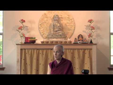 05-27-15 Gems of Wisdom: Transcending the Indulgences of Samsara and Nirvana - BBCornerorner