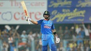 Cricbuzz Comm Box: IND vs WI, 1st ODI, 2nd inn, Over No. 35