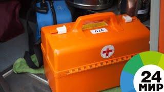 «Айболиты»: первую помощь в мордовской деревне оказывают пенсионеры-волонтеры - МИР 24