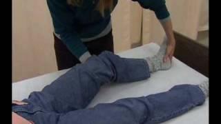 Repeat youtube video Passive Range of Motion