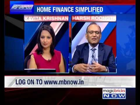 Consulting financial expert Harsh Roongta - Property Hotline