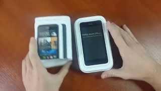 видео Обзор HTC Desire 210