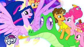 My Little Pony Songs | The Magic of Friendship Grows (The Last Problem) | MLP: FiM | MLP Songs