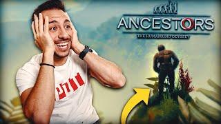 ΟΙ ΠΙΘΗΚΟΙ ΜΑΣ ΠΕΡΠΑΤΗΣΑΝ ΣΤΑ 2 ΠΟΔΙΑ | Ancestors : The Humankind Odyssey Gameplay PART 19