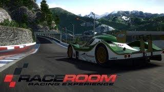 Raceroom: Racing Experience - PC Gameplay