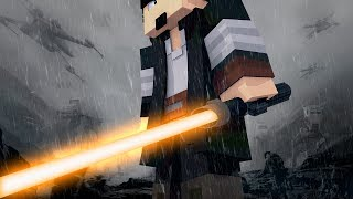 Minecraft: STAR WARS - ESCADONA ‹ AMENIC ›