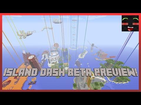Island Dash Beta Preview!