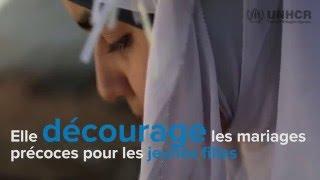 Jordanie : Trop Jeune Pour Etre La Mariée