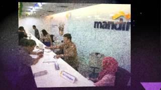 Lowongan Kerja Terbaru Di Bank Mandiri