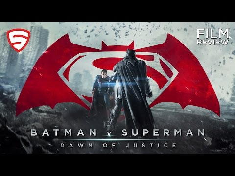 Batman v Superman: Dawn of Justice Review (Non-Spoiler)