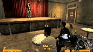 Dongle Plays Fallout New Vegas Episode 34
