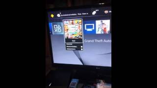 Ps4 tip, how to share digital game copies for free