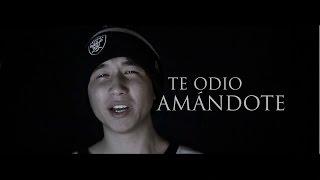 TE ODIO AMÁNDOTE - ALEXIS CHAIRES (VÍDEO OFICIAL)