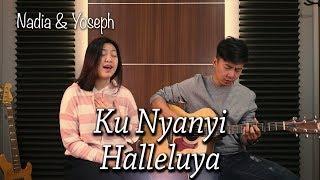 Ku Nyanyi Haleluya - Symphony Worship   by NY7