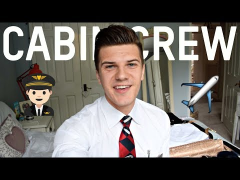 CABIN CREW - WHAT WE ACTUALLY DO